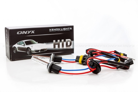 880 Bulb HID Replacement Set | Onyx Performance Lights